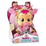 IMC Toys - Bebés Llorones, Gigi (90194)