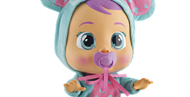 Bebé Llorón Lala barato