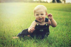 Estimulación temprana para niños ejercicios